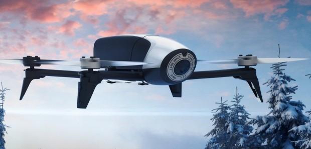 bebopdrone